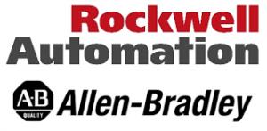 PLC merk Allen Bradley