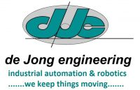 DJE – De Jong engineering