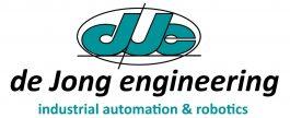 DJE – De Jong engineering